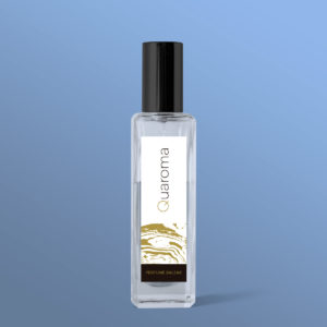 Familia de perfume almizcle